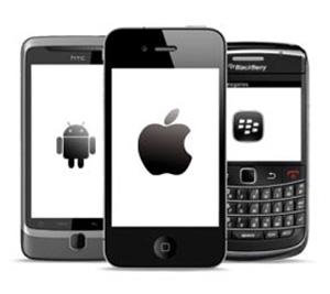 Quark Mobile Apps